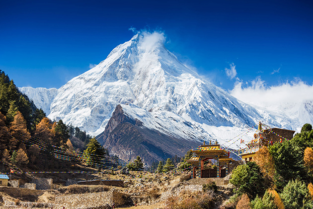 Best Time To Visit Nepal Spring