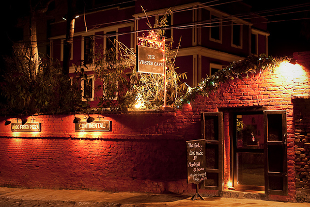 Best areas to explore the Nepal nightlife