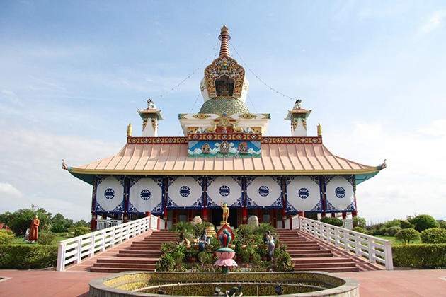 Best time to visit Lumbini - Nepal Bhudist Pilgrimage