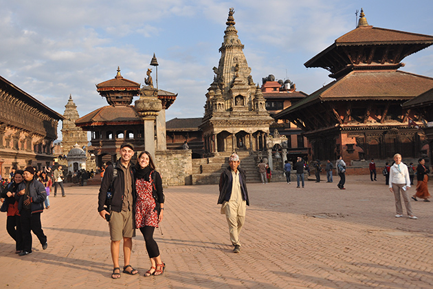 Bhaktapur - Nepal Adventure Tour - 8 Days