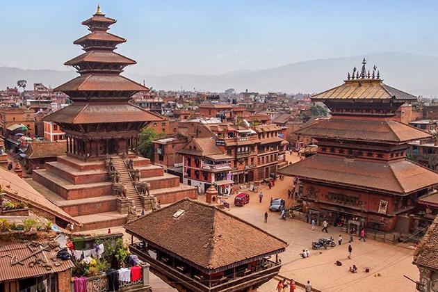 Bhaktapur World Heritage
