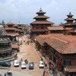 Durbar Square of Patan