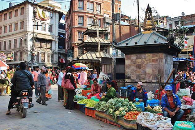 Kathmandu - nepal family tour itineraries
