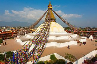 Best nepal tour itinerary