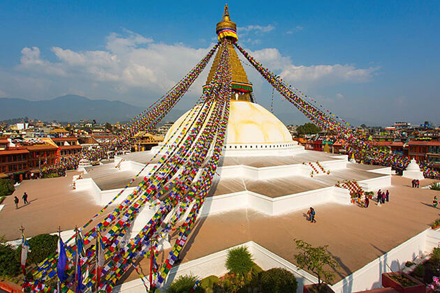 Best of Nepal Tour - 12 Days