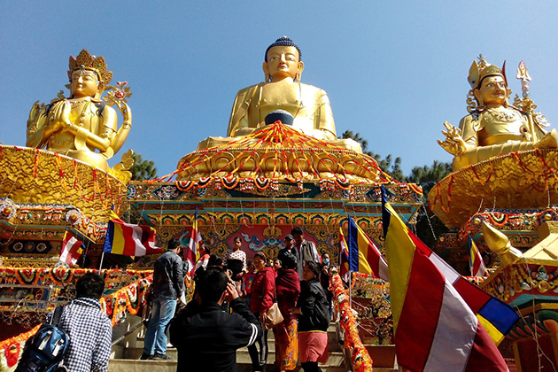 Kathmandu - Nepal Tours and Vacation Packages
