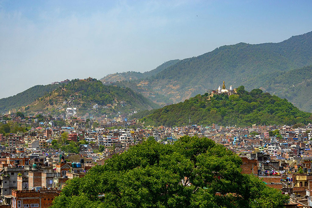 Kathmandu Valley - nepal tour package for family