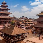 Kathmandu the City of Myths