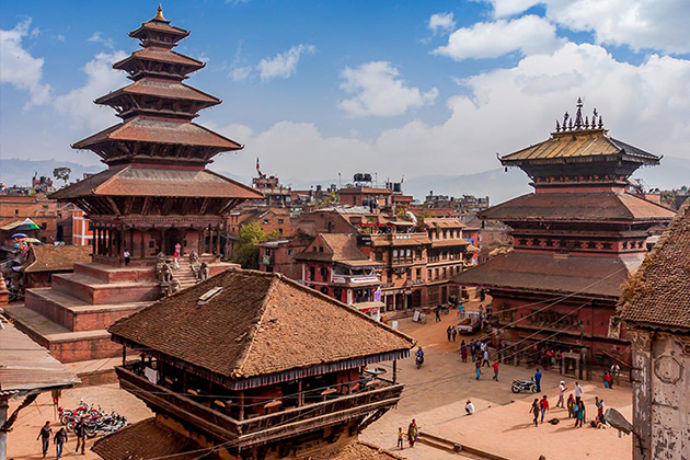Kathmandu - best classic trip to nepal