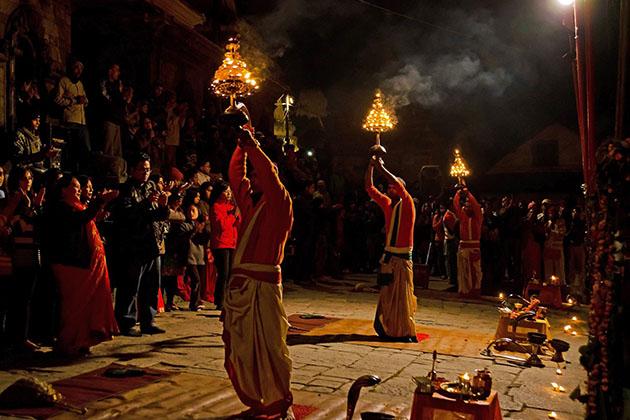 Nepal Cultural Show