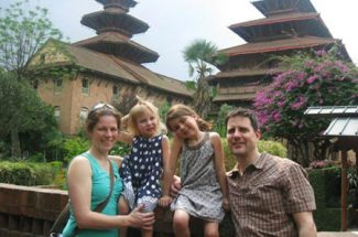 Nepal Family Tour – 11 Days