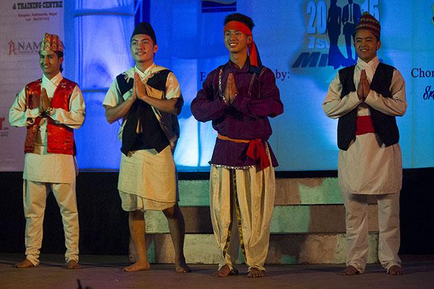 Nepal Night Activities