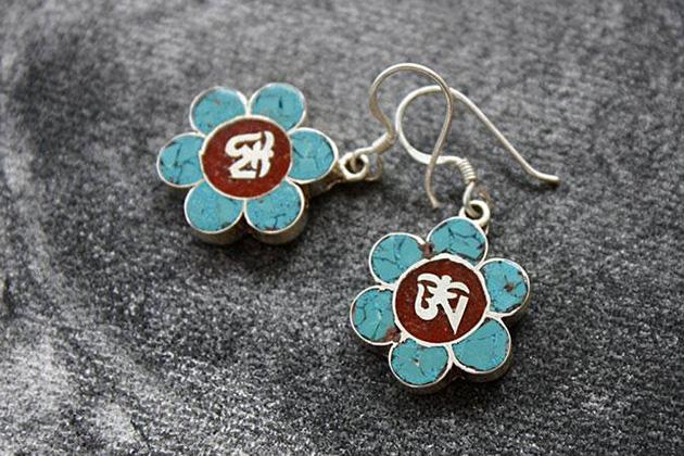 Jewelry Nepal Souvenirs