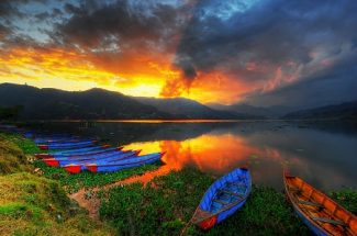 Nepal Sunrise & Sunset Tour – 7 Days