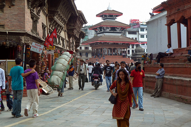 The Reasons Why Nepal is Safe to Travel