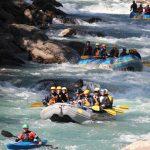 Rafting in Kathmandu