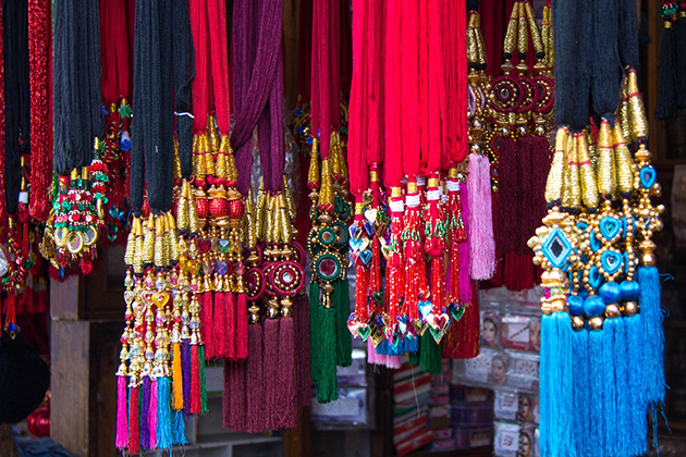 Shopping tips in Nepal