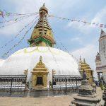 Swayambhunath Stupa - Nepal Tours