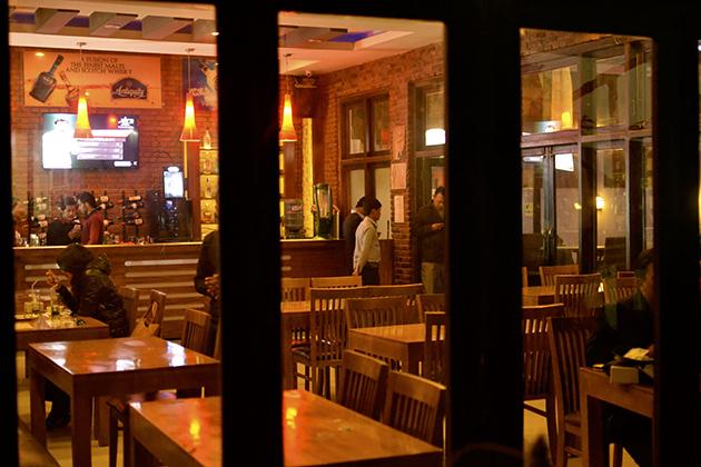 Tamarind Resto Bar Nepal