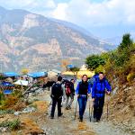 Tolkha Trekking Nepal