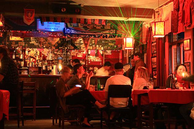Tom and Jerry Pub Nepal Nightlife