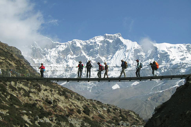 What to Know Before Traveling & Trekking in Nepal – Best Time of the Year