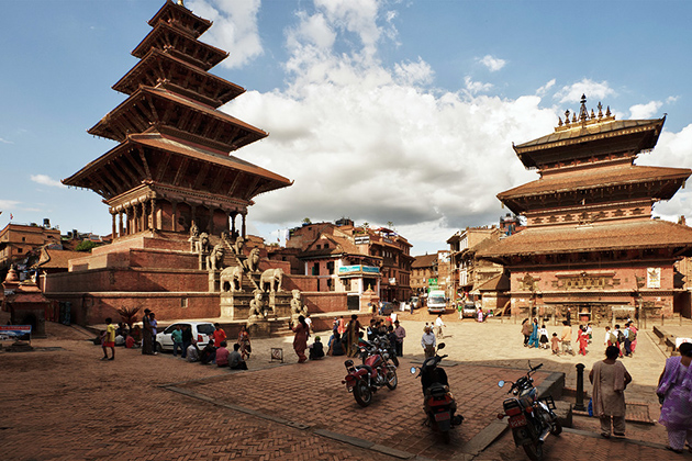 Best Places to See in Nepal