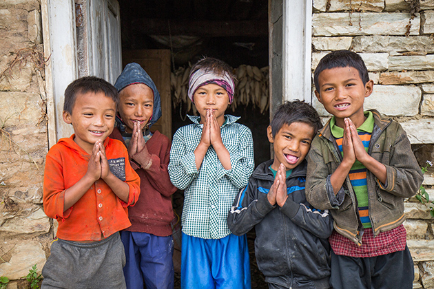 Characteristics of Nepal People - 7 Things to Know
