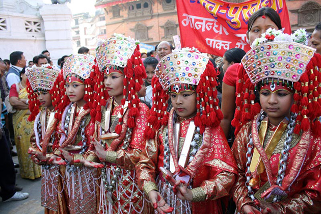 Characteristics of Nepal People – 7 Things to Know