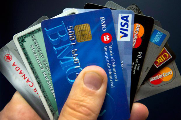 Credit Card Using In Nepal