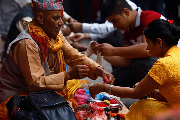 Janai Purnima - A Celebration of Purity And Love in Nepal