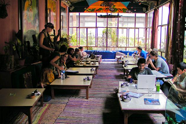 Top 10 Best Cafes in Kathmandu