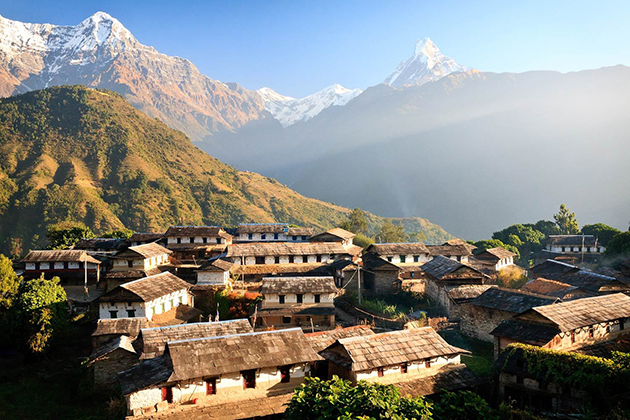 Need to Know about Best Mobile Network For Trekking in Nepal