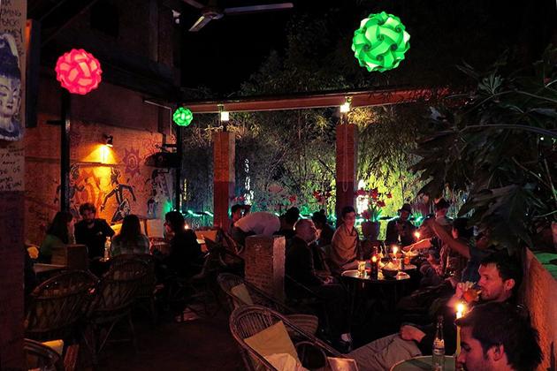 Sams Bar Kathmandu