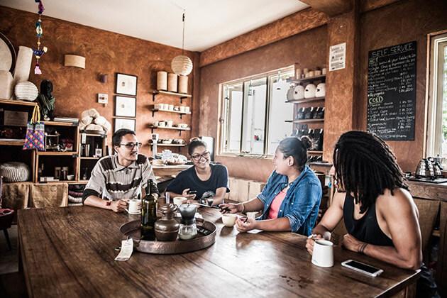 best coffee shops in kathmandu