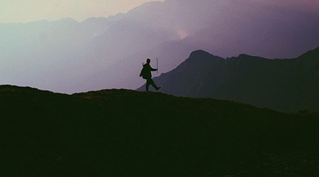 Nepal trekking tours in Annapurna Foothills