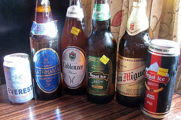 The Best Nepal Beer Brands | Local & International Beer