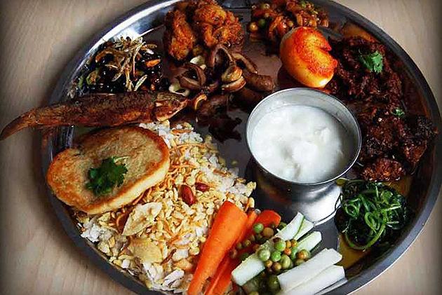 chiura nepal dish to try
