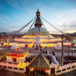 explore kathmandu valley - nepal tour itineraries
