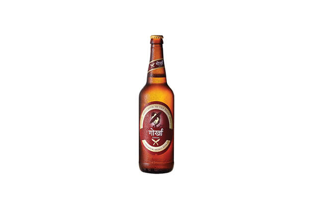 gorkha nepal beer brands