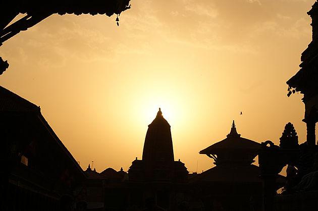 kathmandu departure nepal tour itinerary