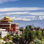 kathmandu - nepal tour itineraries 9 days