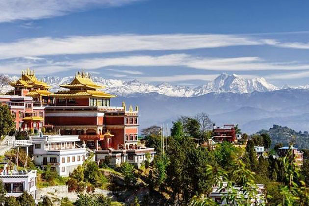 The Prince's Trek through the Annapurma Foothills – 9 Days