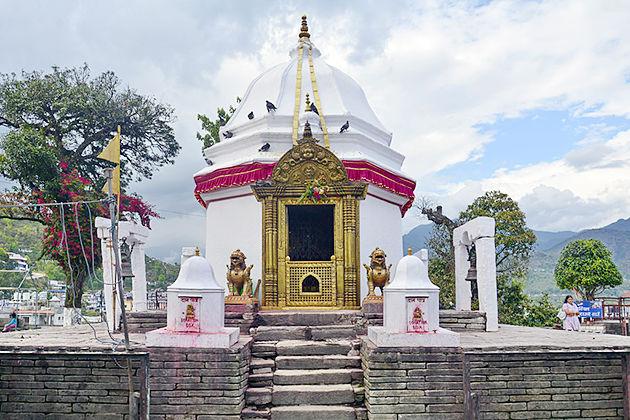 Bindabasini Mandir - best places pokhara