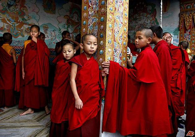 Buddhism nepal tours 2019