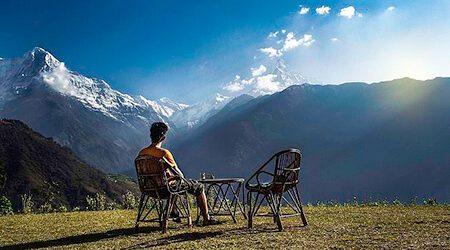 Chitwan Grandruk trekking in nepal