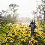 Chitwan national park - Wildlife experience nepal