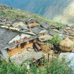Bandipur villages - sightseeing tour in nepal