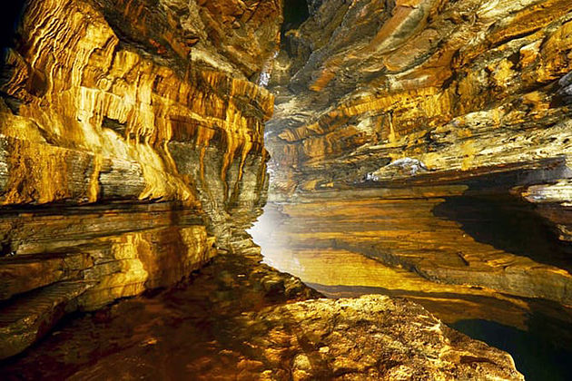 Gupteshwor Mahadev Cave - pokhara attractions