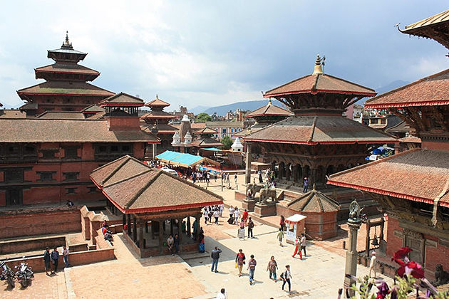 10 World Heritage Sites of Nepal | Offical List in UNESCO